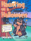 Haunting on a Halloween: Frightful Activities for Kids - Linda White