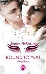 Bound to You: Providence - Jamie McGuire, Frauke Meier