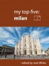 My Top Five: Milan - Josh White