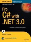 Pro C# with .NET 3.0 (Pro) - Andrew Troelsen
