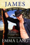 [(Circle Eight : James)] [By (author) Emma Lang] published on (August, 2015) - Emma Lang