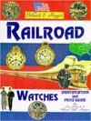 Ehrhardt And Meggers Railroad Watches: Identification And Price Guide - Roy Ehrhardt