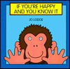 If You're Happy and You Know It - Jo Lodge