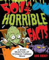501 1/2 Horrible Facts - Anne Rooney