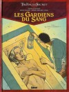 Les Gardiens du Sang, Tome 2 - Deir el Médineh - Didier Convard, Denis Falque, André Juillard