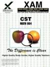 NYSTCE CST Math 004 - Sharon Wynne