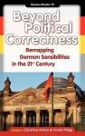 Beyond Political Correctness - Christine Anton, Frank Pilipp