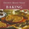 Favorite Brand Name Baking - Publications International Ltd.