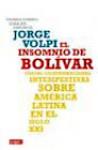 El insomnio de Bolívar - Jorge Volpi