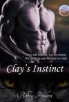 Clay's Instinct - Abbey Polidori