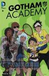 Gotham Academy (2014-) #9 - Brenden Fletcher, Karl Kerschl, Becky Cloonan