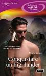 Conquistare un highlander (I Romanzi Extra Passion) - Mary Wine, Giuliano Claudio Acunzoli