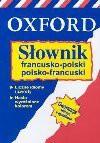 Słownik francusko-polski polsko-francuski - Valerie Grundy