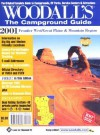 Woodall's Frontier West/Great Plains & Mountain States Camping Guide, 2001 - Woodall
