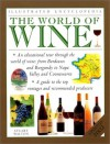 The World of Wine - Stuart Walton