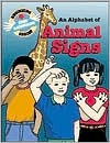 An Alphabet of Animal Signs - S. Harold Collins