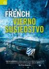 Vjerno susjedstvo (Dublin Murder Squad #3) - Tana French, Ozren Doležal