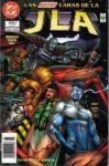 La Liga de la Justicia: Las nuevas caras de la JLA - Grant Morrison, Howard Porter