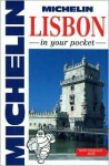 Michelin In Your Pocket Lisbon, 1e (In Your Pocket) - Michelin Travel Publications