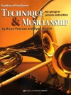 W64FL - Tradition of Excellence Technique & Musicianship - Flute - Bruce Pearson, Ryan Nowlin