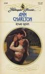 Love Spin - Ann Charlton