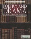 Poetry and Drama - Kathleen Kuiper
