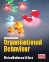 Introduction to Organisational Behaviour - Michael Butler