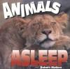 Animals Asleep - Robert Matero
