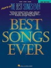 More of the Best Songs Ever - Hal Leonard Publishing Company