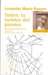 Sobre la tumba del poema - Leopoldo María Panero