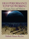 High Performance TCP/IP Networking - Mahbub Hassan, Raj Jain