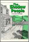 The Shadow People - V.Corinne Renshaw, John Jones