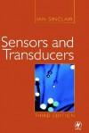 Sensors and Transducers - Ian Robertson Sinclair