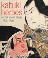Kabuki - Timothy Clark