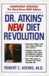 Dr. Atkins' 4 Book Package - Robert C. Atkins