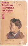 Premières Nouvelles - Anton Chekhov, Madeleine Durand
