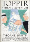 Topper: The Jovial Ghosts - Thorne Smith