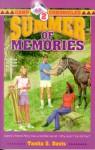 Summer of Memories - Tanita S. Davis