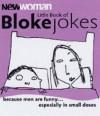 New Woman Little Book Of Bloke Jokes - Louise Johnson