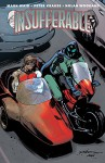 Insufferable Vol. 2 - Peter Krause, Mark Waid