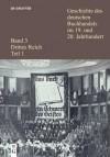 Drittes Reich - Ernst Fischer, Reinhard Wittmann