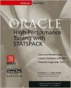 Oracle High-Performance Tuning with Statspack - Donald K. Burleson
