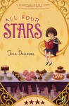 All Four Stars - Tara Dairman