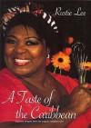 Rustie Lee - A Taste of the Caribbean - Rustie Lee, Dave Palmer