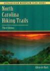 North Carolina Hiking Trails, 3rd - Allen De Hart