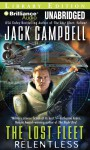 Relentless - Jack Campbell, Christian Rummel