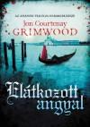 Elátkozott angyal (Assassini-trilógia, #3) - Jon Courtenay Grimwood, Farkas Veronika
