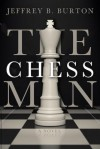The Chessman - Jeffrey B. Burton