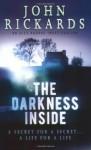 The Darkness Inside - John Rickards
