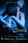 Under the Covers - Rebecca Zanetti